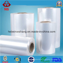 High Quality Polyolefin Food Shrink Film